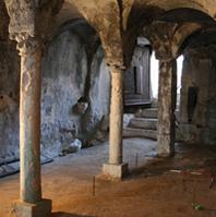 Cripta dello Spirito Santo